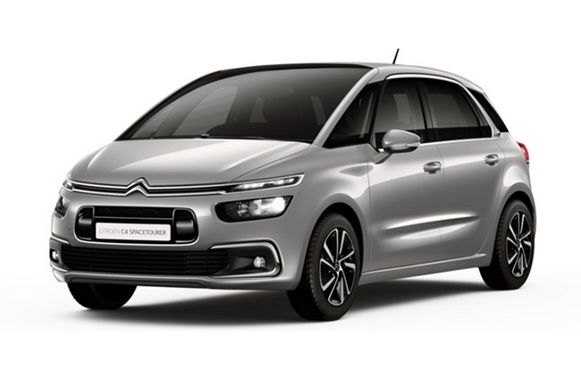 Photo annonce CITROEN C4 SPACETOURER 1.2 PURETECH 130CV EAT8 SHINE + CAMERA 360°